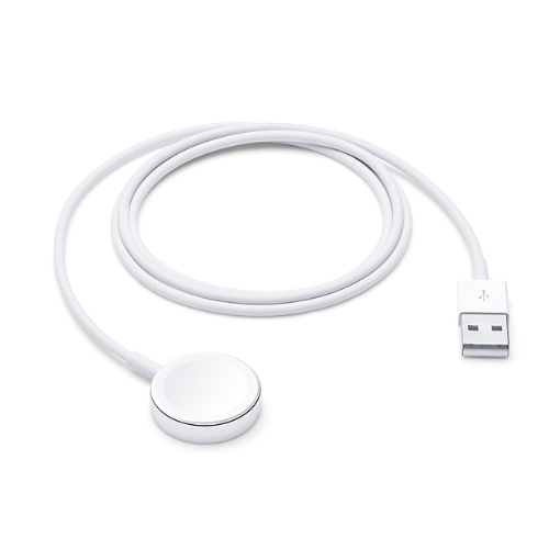 Apple watch magnetic charger cable