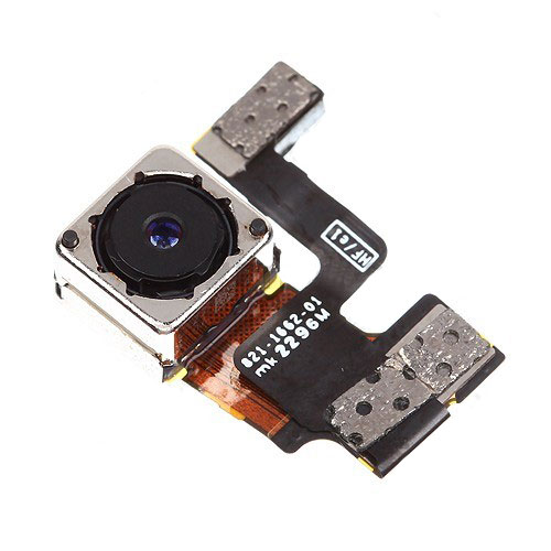 iPhone 5 back camera