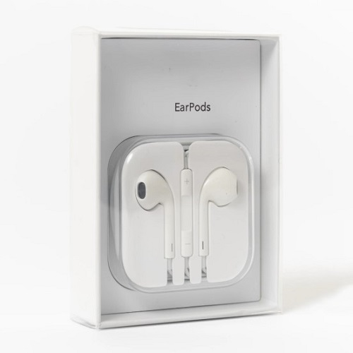 iPhone 6 earpods