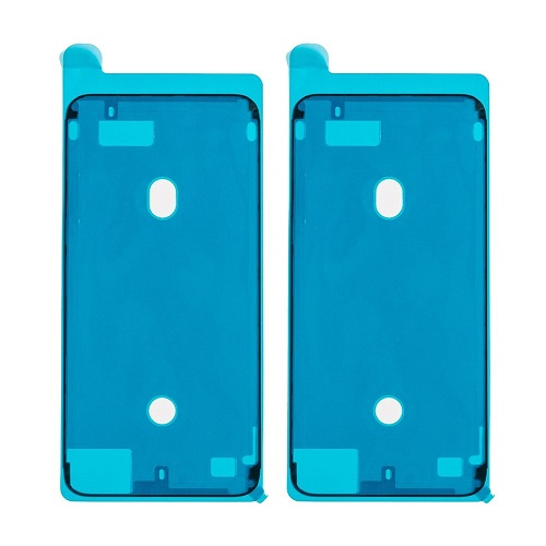 iPhone 7 Plus screen adhesive black