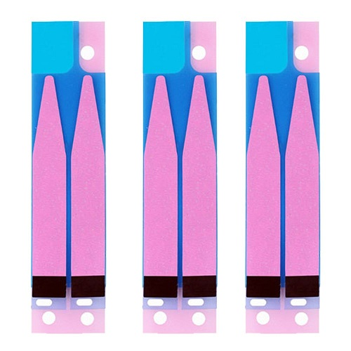 iPhone 7 battery sticker