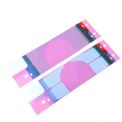 iPhone 8 Plus battery sticker