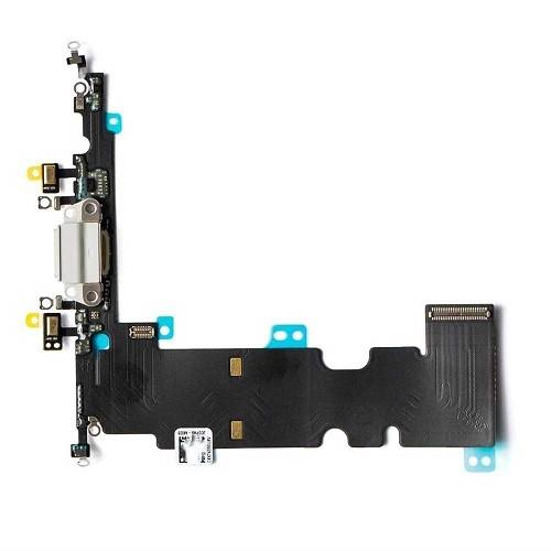 iPhone 8 Plus charging port