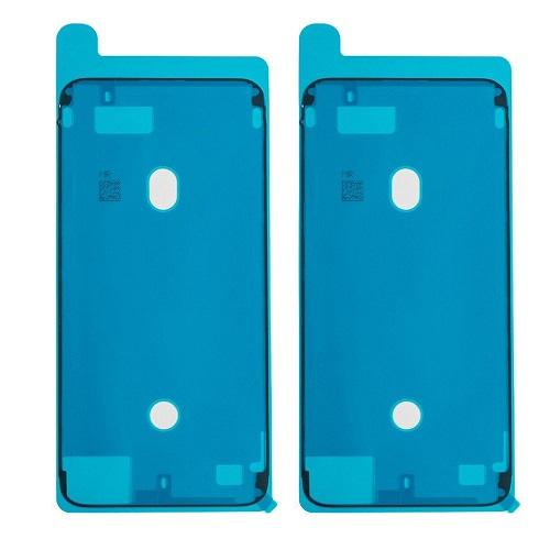iPhone 8 Plus screen adhesive black