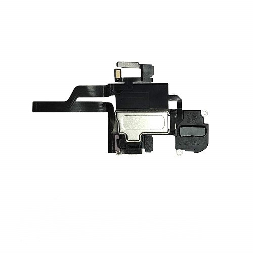 iPhone X earpiece speaker with sensor flex cable parts