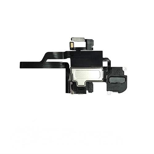 iPhone X earpiece speaker with sensor flex cable