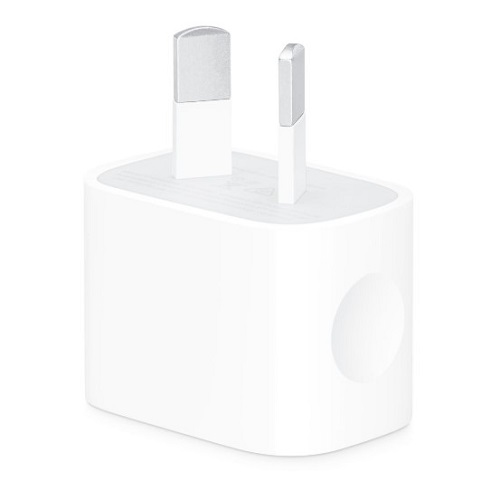 iPhone power adapter