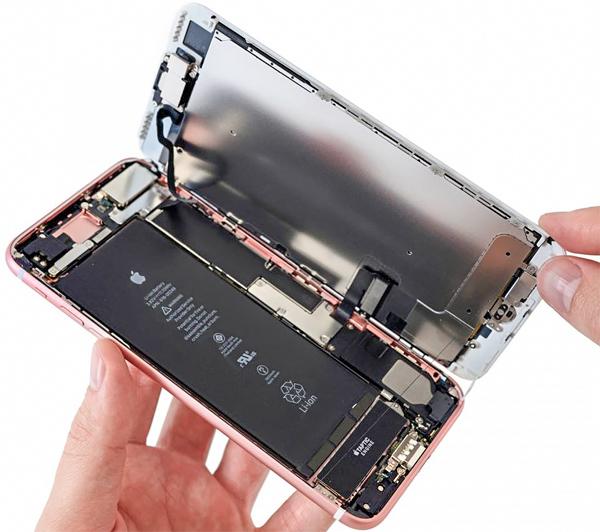 iPhone 8 repair parts